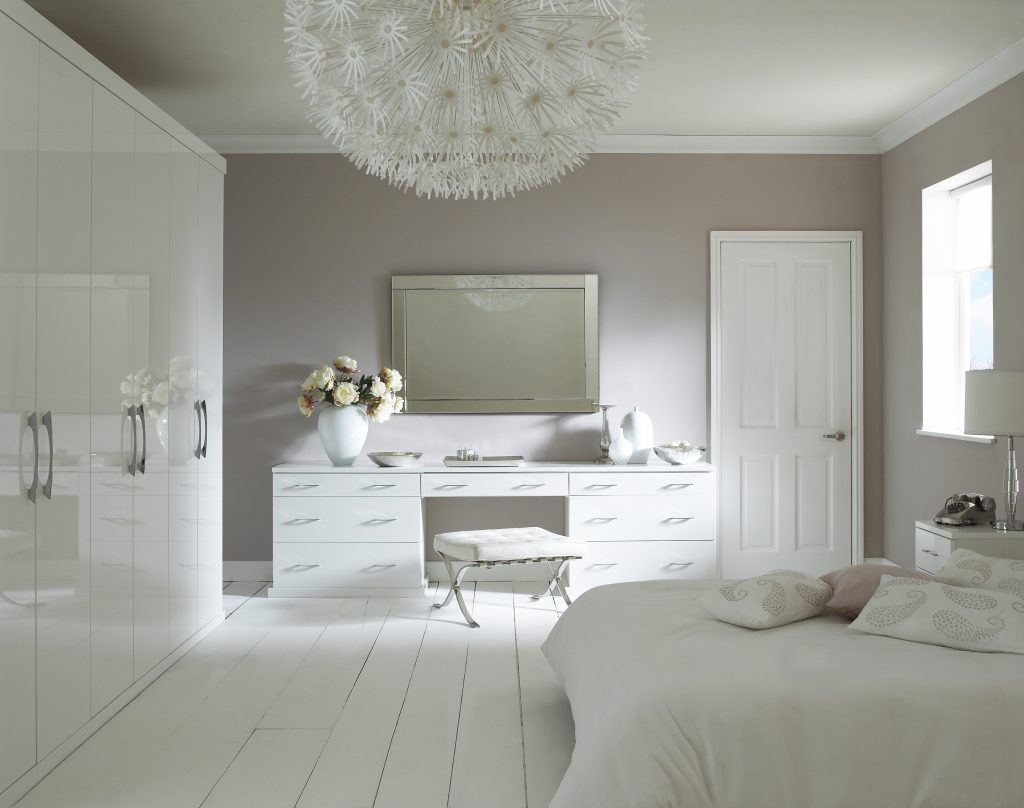 Light Bedroom - Panararmer