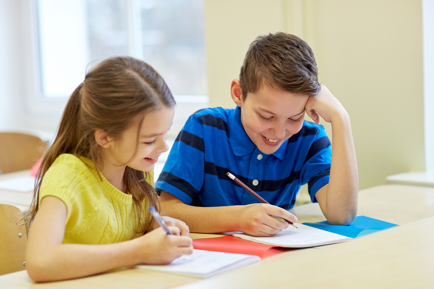 observing children in the classroom essay