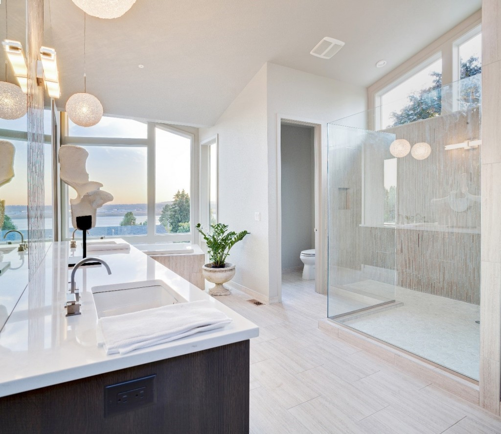 Top Mistakes to Avoid When You Design Your New Bathroom | Panararmer