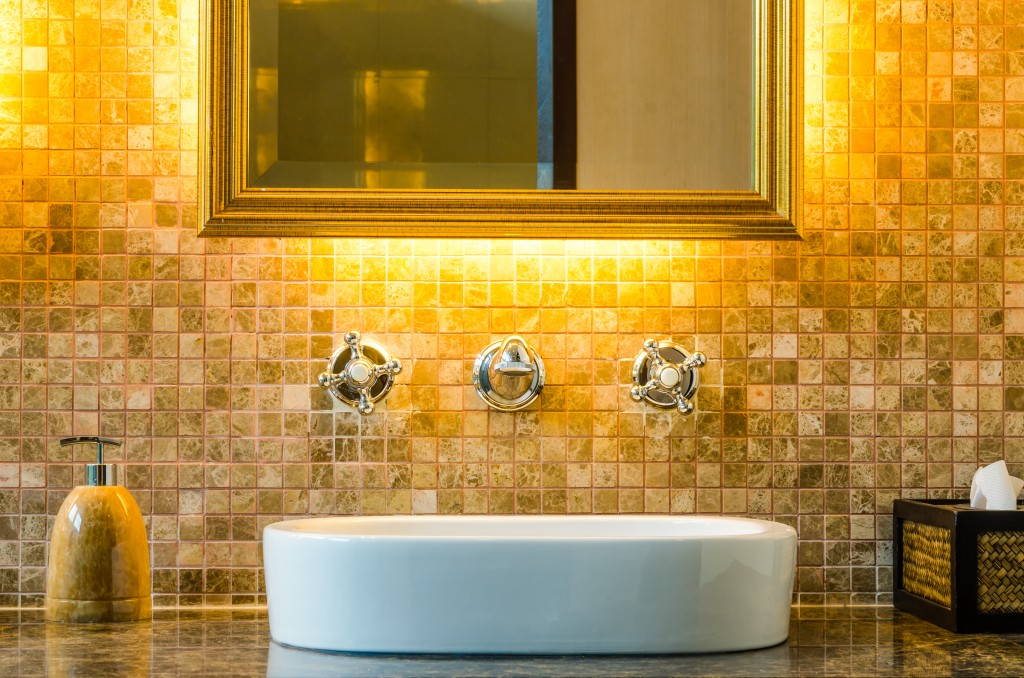 A Panararmer Renovated Bathroom